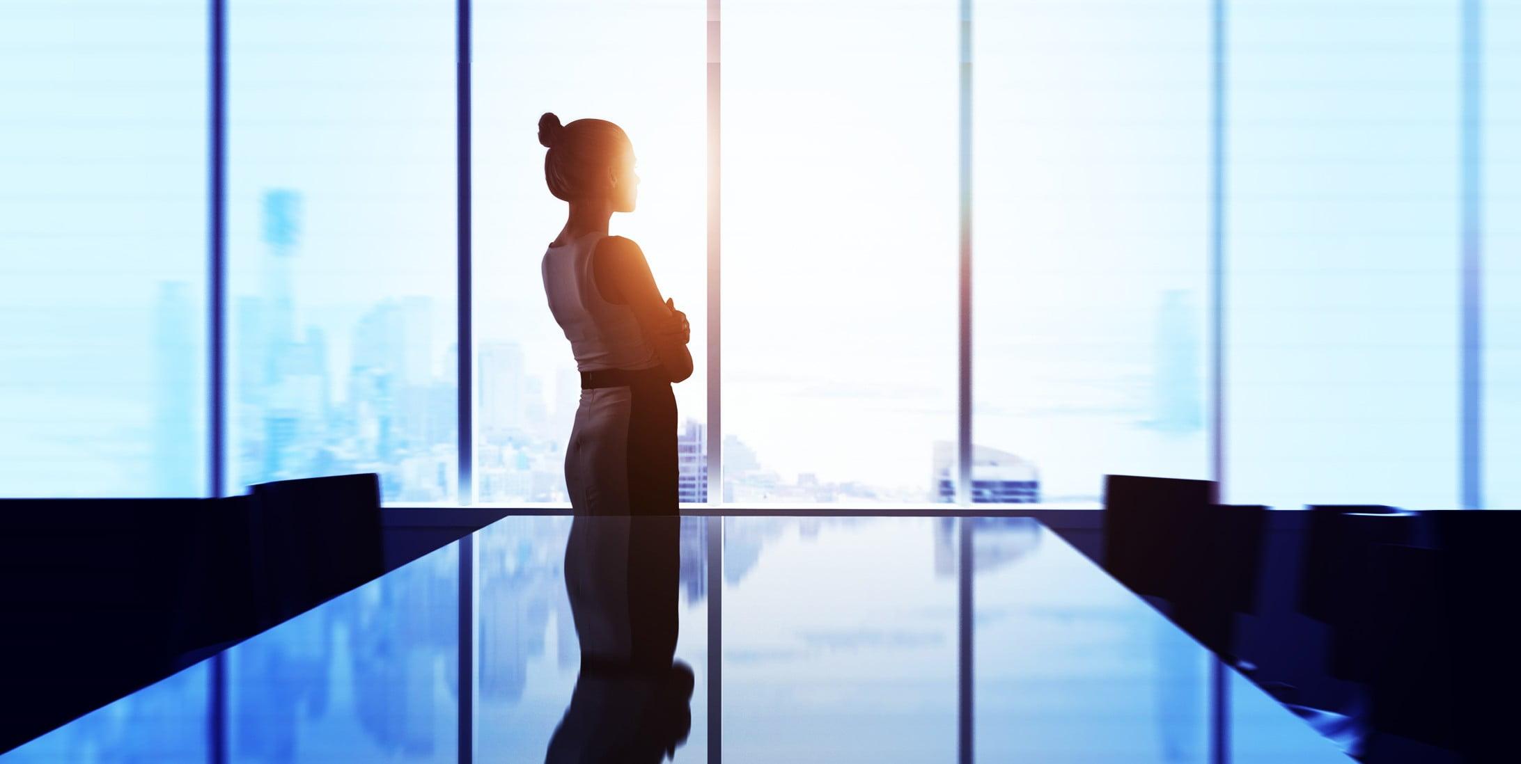 Women on the Board of Directors