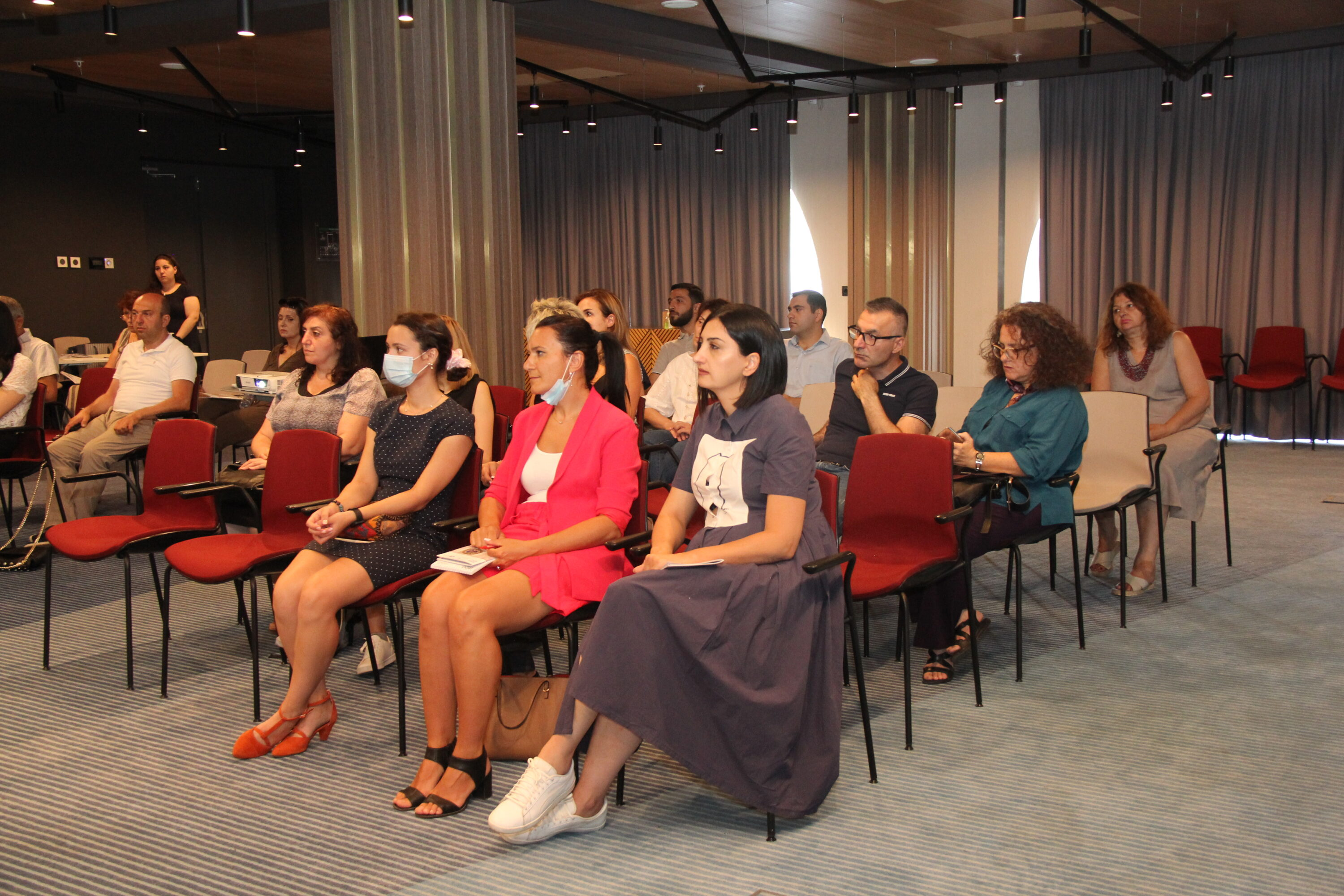 """Is the transition to """"stakeholder capitalism"""" in the Armenian business environment possible?"""