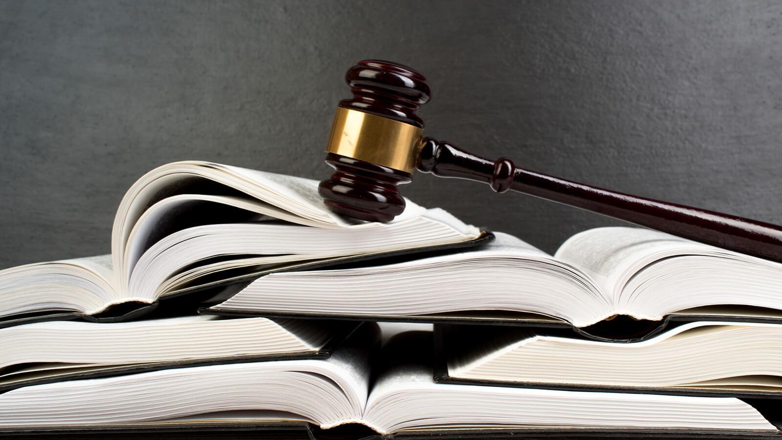 Legal amendments