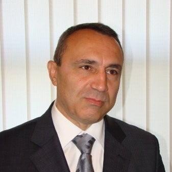 Aharon Chilingaryan